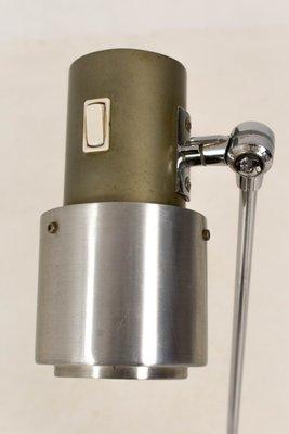 Italian Mid Century Modern Floor Lamp From Stilnovo 1950s