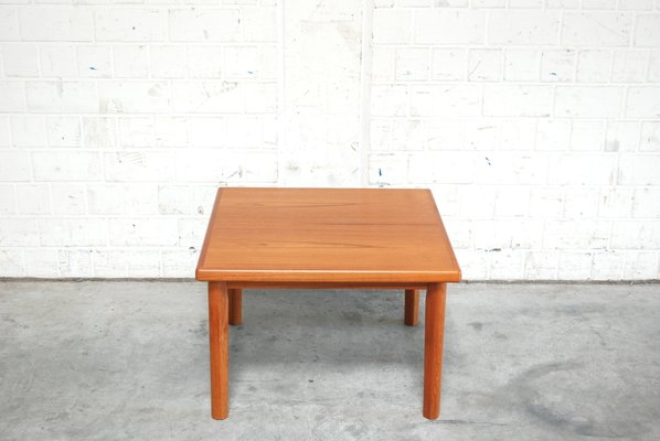 977f6313ea19 Vintage Danish Coffee Table from BRDR Furbo for sale at Pamono