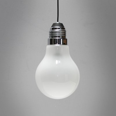 thomas alva edison light by ingo maurer for design m for sale at pamono