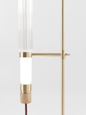 Kryptal Table Lamp By CTRLZAK For JCP 4