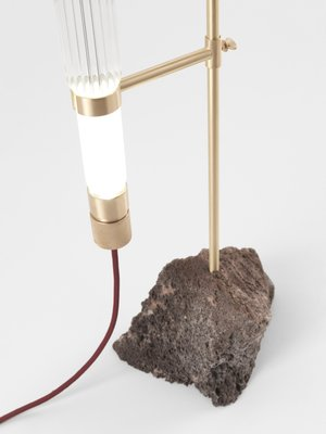 Kryptal Table Lamp By CTRLZAK For JCP 3