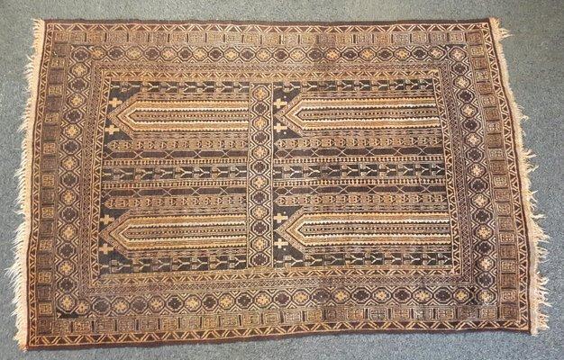 tapis vintage afghanistan 2 - Tapis Vintage
