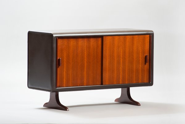 Danish Office Credenza : Vintage danish office sideboard for sale at pamono