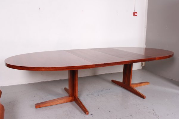 Table Vintage Extensible Dining Dyrlund From USqzpMVG