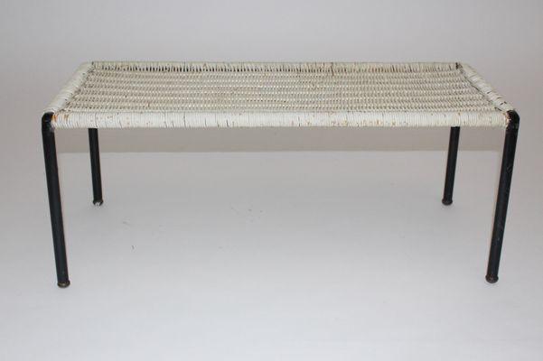 Mid Century Modern Side Table, 1950s