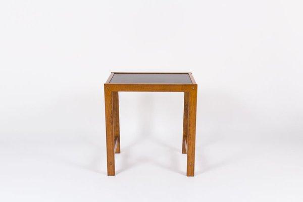 Bureau plateau en verre noir meubles bureau destock occaz