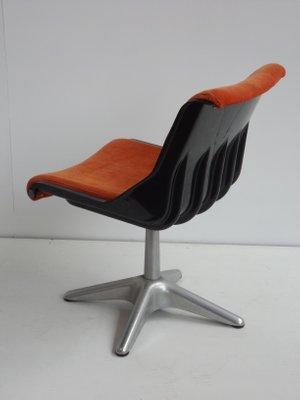 Genial Vintage Desk Chair By Yrjo Kukkapuro For Haimi 2