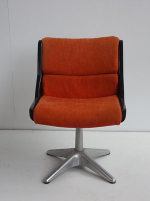 Vintage Desk Chair By Yrjo Kukkapuro For Haimi For Sale At Pamono