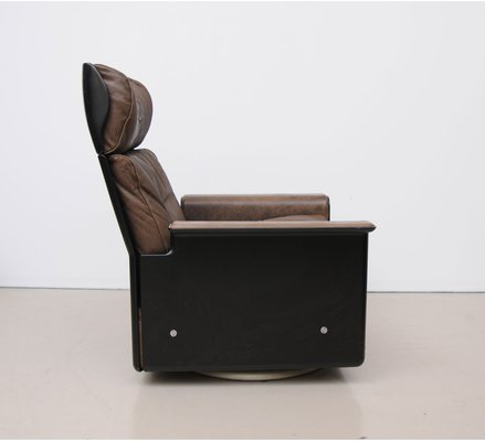 Mid Century 620 High Back Armchair By Dieter Rams For Vitsoe 2