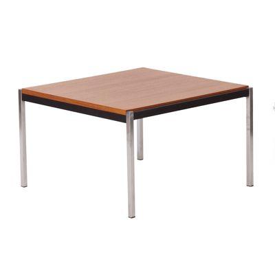 Side Table Oud Teak.Model 3611 Small Teak Coffee Table By Coen De Vries For Gispen 1960s