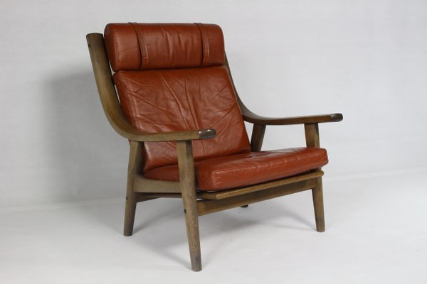 Hans Wegner Stoel : Hans wegner stoel new pair of hans j wegner style folding chairs