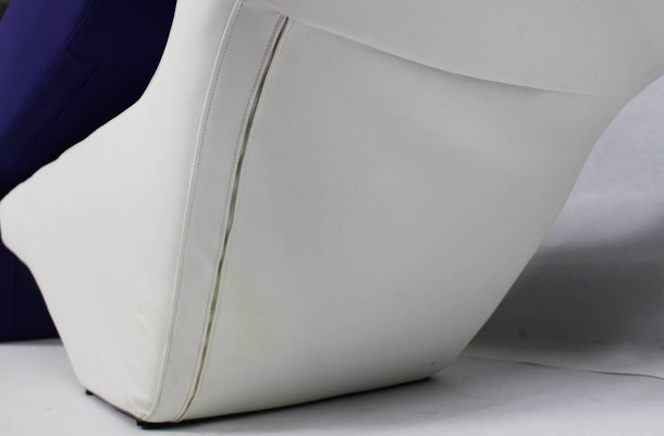 Amazing Danish Pierce Sofa By Karim Rashid For Softline Caraccident5 Cool Chair Designs And Ideas Caraccident5Info