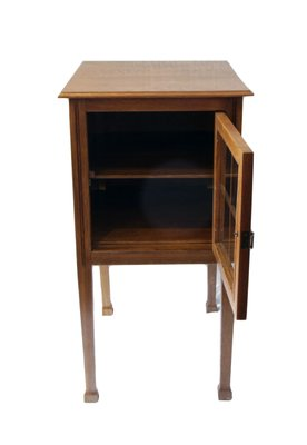 Ordinaire Small Antique Side Cabinet