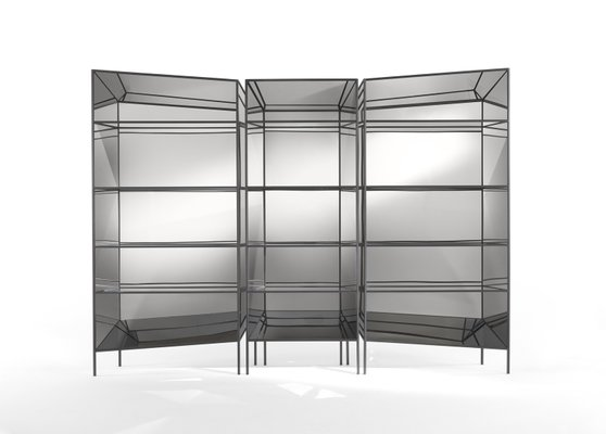 Slender Perflect Display Cabinet By Sam Baron For JCP, 2017 2