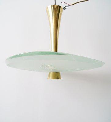 88a0d5ce8e6 Model 1748 Lamp by Max Ingrand   Dubé for Fontana Arte