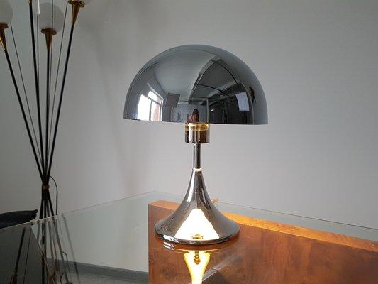 Scandinavian Art Deco Table Lamp