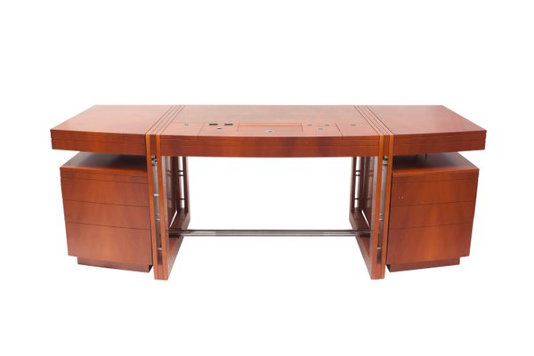 Target Desk By Jaime Tresserra For Sale At Pamono - Target conference table