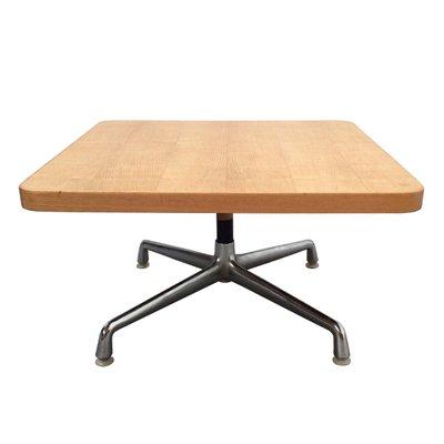 Table Unis1960s Vintage MillerEtats Pour Basse Par Charles Eames Herman tshrdCxBQ