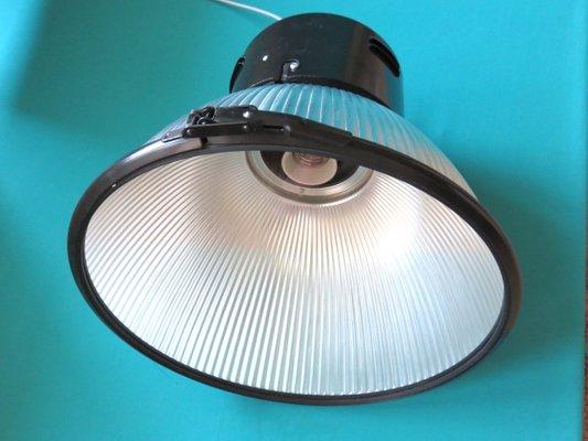 Vintage Italian Pendant Lamp