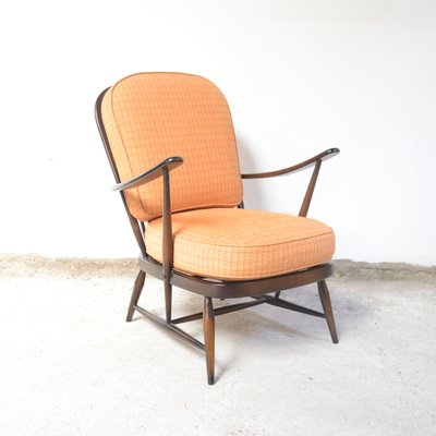 Armchair By Lucian Ercolani For Ercol 1960s For Sale At Pamono