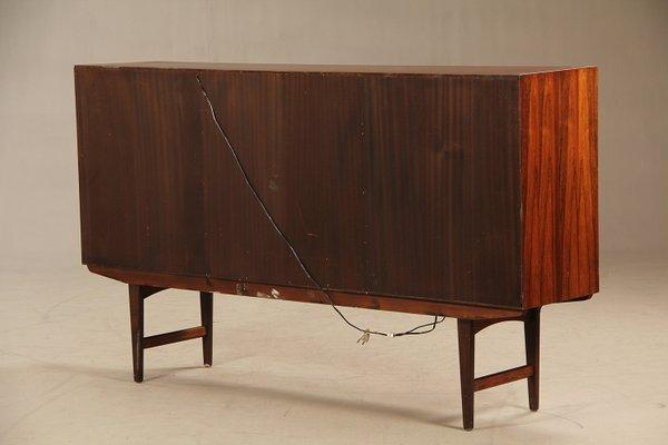 1960s Danish Credenza : S mini sideboard credenza commode mid century modern