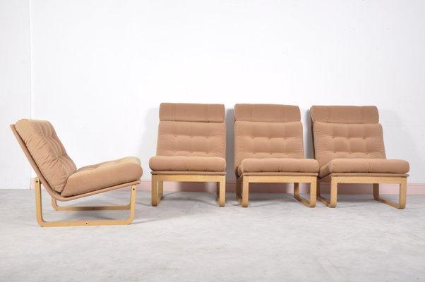 Mid-Century Sectional Sofa by Rud Thygesen & Johnny Sorensen for Magnus  Olsen Durup, 1960s