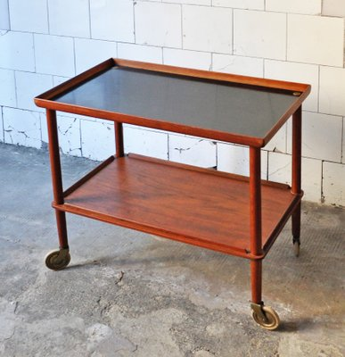 Bar Cart From John Stuart Inc., 1950s 2