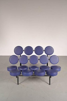 Marshmallow Sofa By George Nelson For Vitra, 1994 2