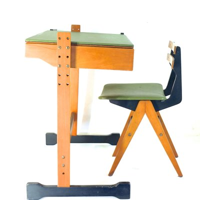 Incredible Childrens Desk Chair From Fratelli Reguitti 1955 Gmtry Best Dining Table And Chair Ideas Images Gmtryco