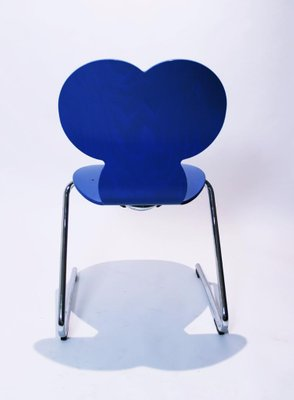 Bon Pantoflex Mickey Mouse Chair By Verner Panton For Vs Möbel, 1994