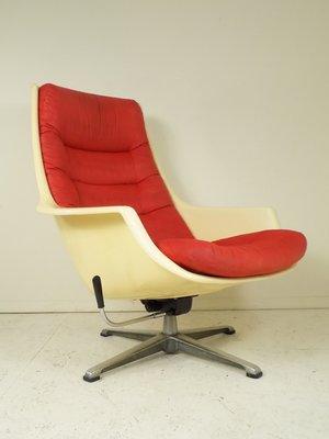 Space Age Sessel Von Ikea 1973 Bei Pamono Kaufen
