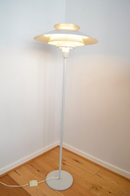 Floor Lamp From Sophus Frandsen 1960s