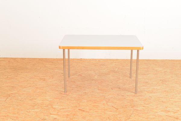 Vintage Tisch Von Marcel Breuer Für Wohnbedarf Bei Pamono Kaufen