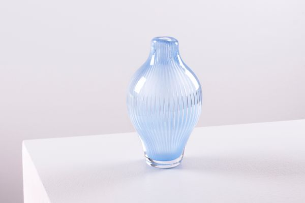 Ariel Vase By Edvin Hrstrm For Orrefors 1952 For Sale At Pamono