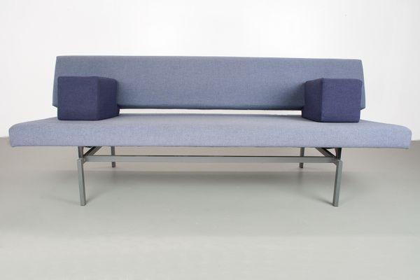 Modell 540 Tagesbett Von Van Der Sluis, 1960er 1