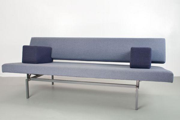 Modell 540 Tagesbett Von Van Der Sluis, 1960er 2