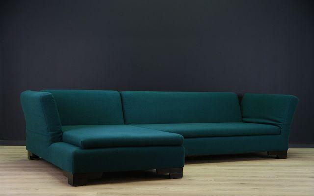 Vintage eck sofa  Vintage Ecksofa von Bullfrog bei Pamono kaufen