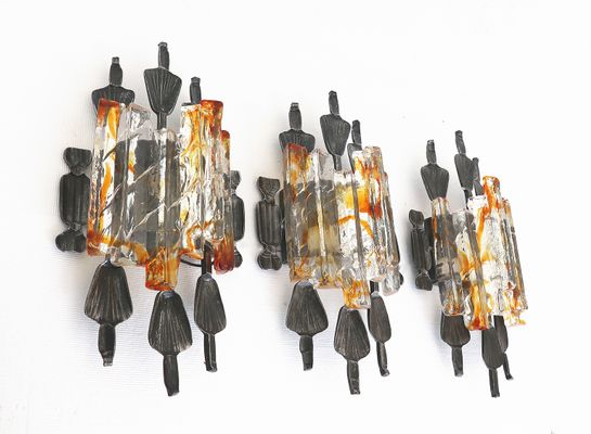 Nuovo design creativo lampada da parete ac v w led applique