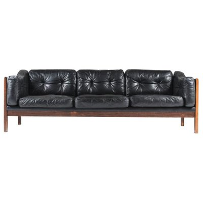 Monte Carlo Sofa By Ingvar Stoc