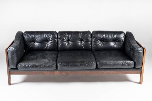 Scandinavian Monte Carlo Sofa By Ingvar Stoc For Futura Möbler 1965 2
