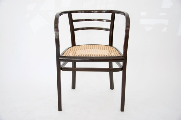 Armchair By Otto Wagner For Thonet, 1905 1