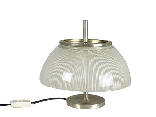 lampade da tavolo venini colore blu anno 1988
