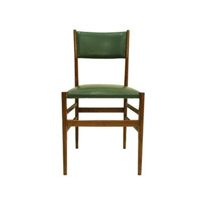 Leggera Chair By Gio Ponti For Cassina, 1951 2