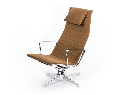 EA 124 Chair By Charles U0026 Ray Eames For Herman Miller, ...