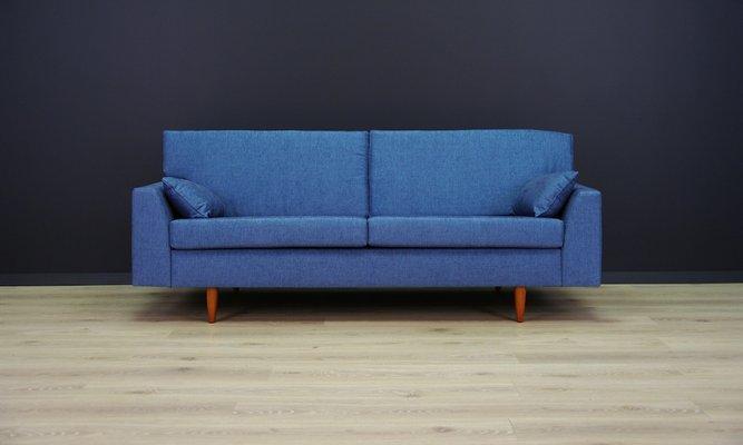 Vintage Rosewood Danish Sofa 1