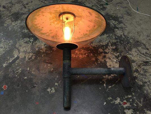 Luci da esterno vintage lampadine catena di luci da esterno