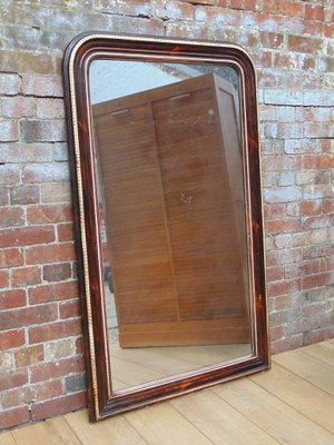 antique wall mirrors victorian antique mercury glass wall mirror for sale at pamono