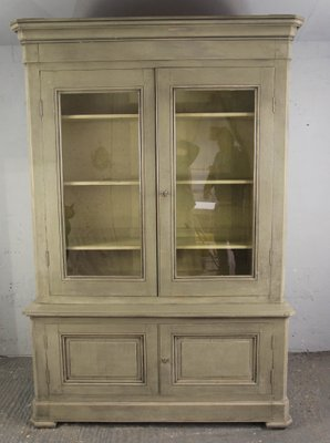 19th Century French Display Cabinet 2