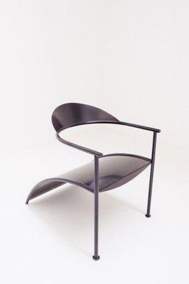 Pat Conley 2 Stuhl Von Philippe Starck Für XO Design, 1986 1