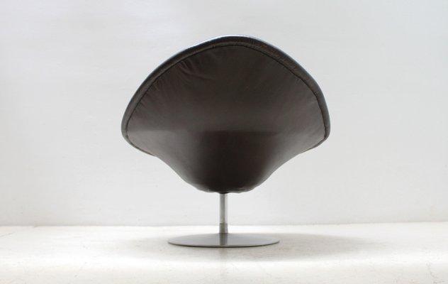 Astonishing Globe Chair Ottoman By Pierre Paulin For Artifort 1970S Inzonedesignstudio Interior Chair Design Inzonedesignstudiocom